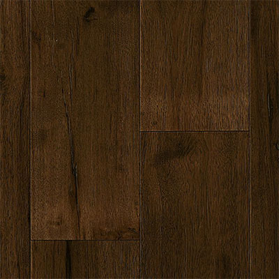 Armstrong TimberBrushed Hickory Hickory Deep Etched Mountain Retreat