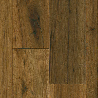 Armstrong TimberBrushed Hickory Hickory Deep Etched Timber Mill