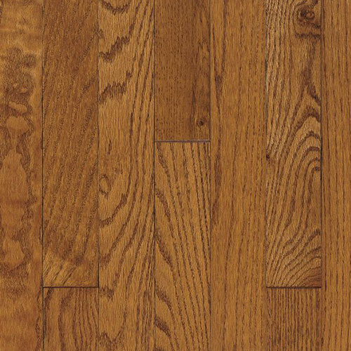 Armstrong Ascot Strip 2 1/4 Oak Chestnut