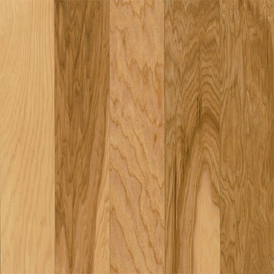 Armstrong Prime Harvest Engineered Hickory 5 Hickory Country Natural