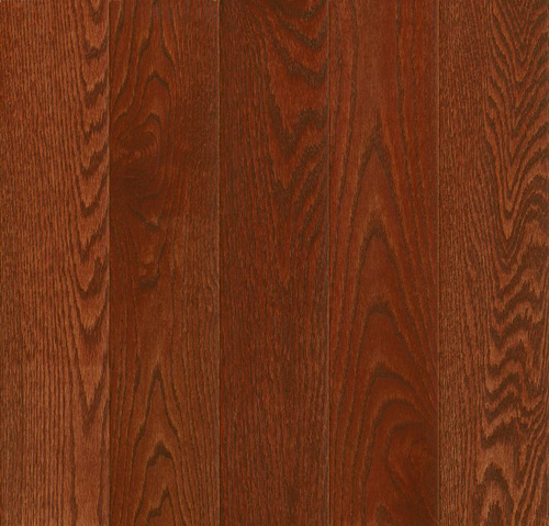 Armstrong Prime Harvest Engineered Oak 5 Berry Stained