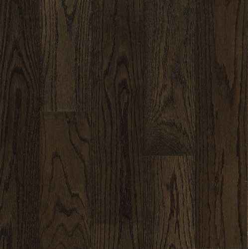 Armstrong Prime Harvest Engineered Oak 5 Blackened Brown