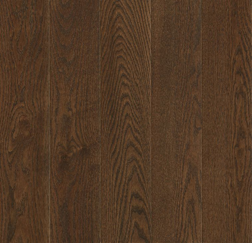 Armstrong Prime Harvest Engineered Oak 5 Cocoa Bean