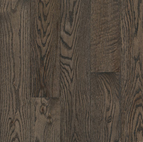 Armstrong Prime Harvest Engineered Oak 5 Oceanside Gray