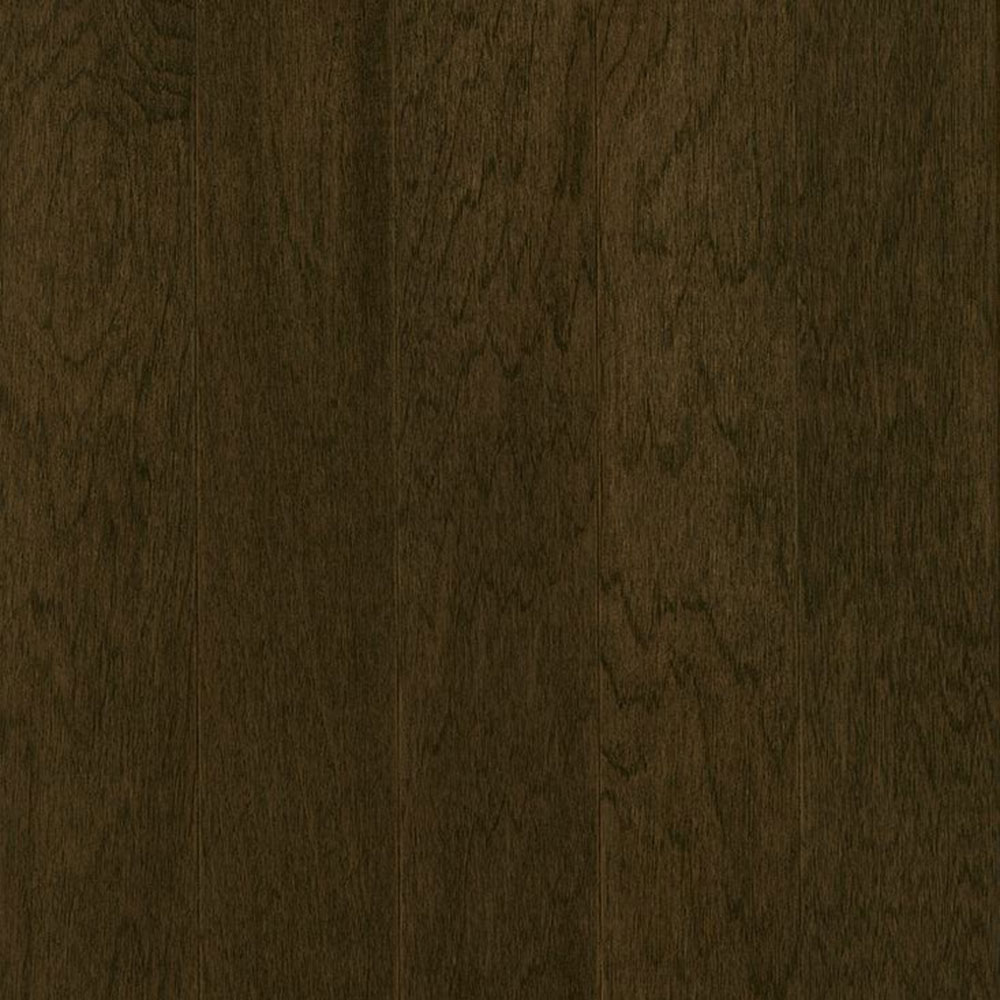 Armstrong Prime Harvest Solid Hickory 5 Blackened Brown