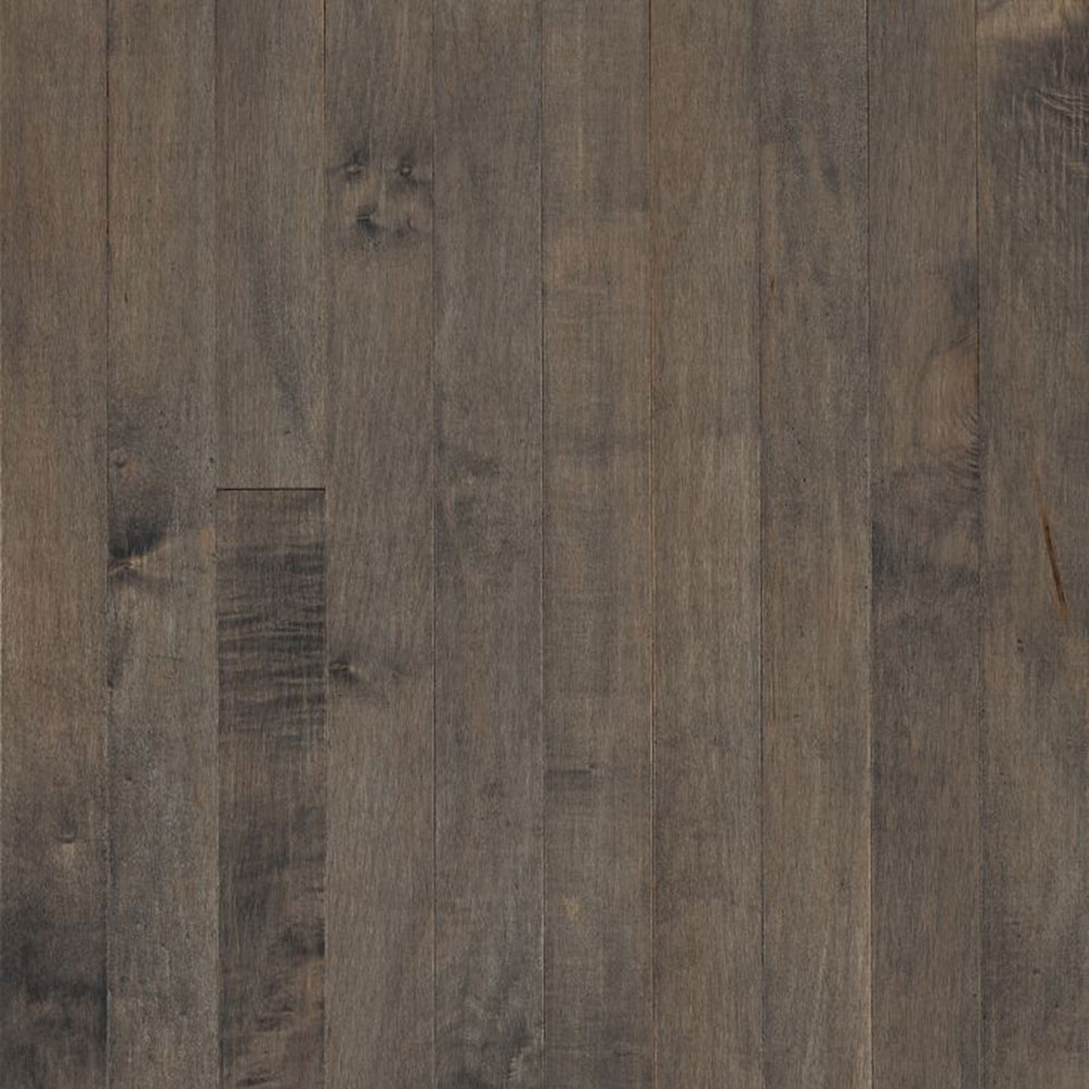 Armstrong Prime Harvest Solid Maple 5 Canyon Gray