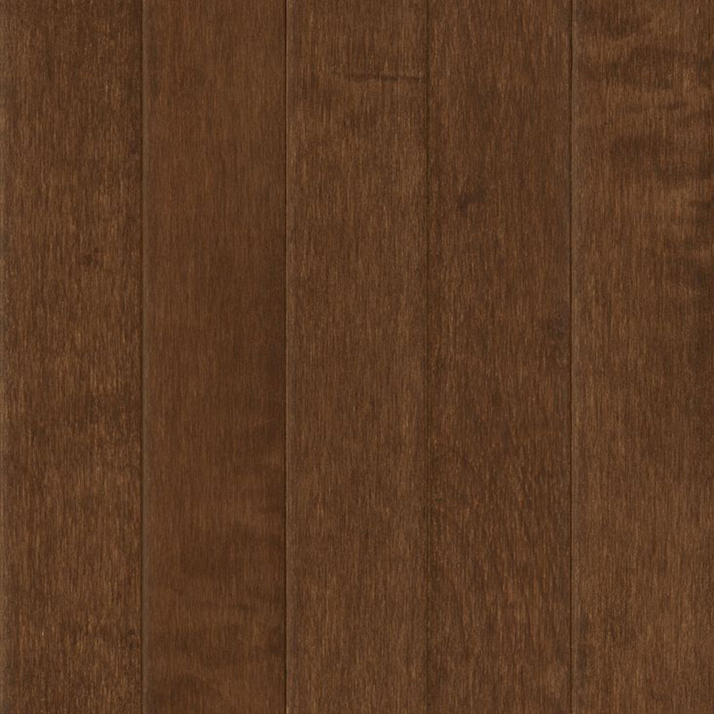 Armstrong Prime Harvest Solid Maple 5 Hill Top Brown