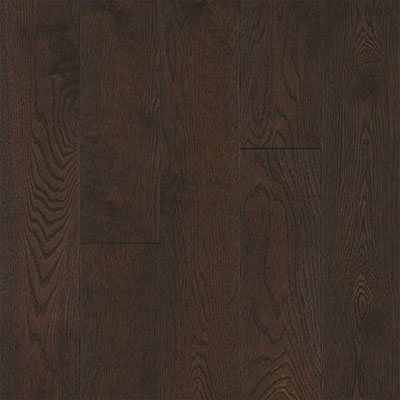 Armstrong Prime Harvest Solid Oak 2 1/4 Low Gloss Mocha