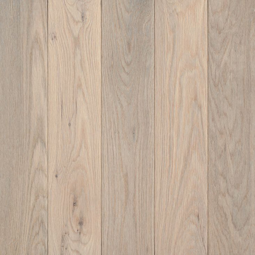 Armstrong Prime Harvest Solid Oak 3 1/4 Low Gloss Mystic Taupe