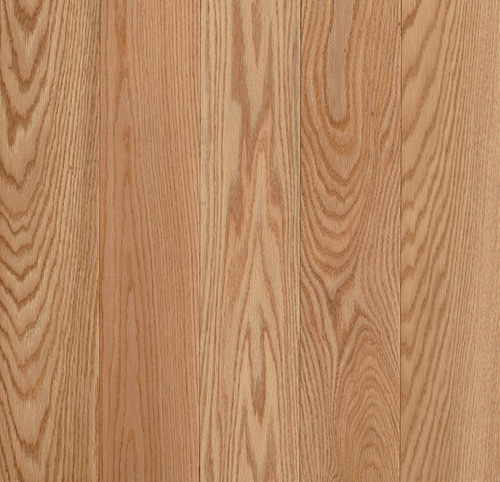 Armstrong Prime Harvest Solid Oak 5 Low Gloss Natural