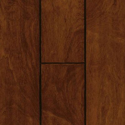 Armstrong Regent Plank Hand Scraped 7 Exotic Spice ERG7000