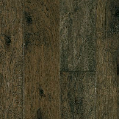 Armstrong Rural Living Hand Scraped 5 Hickory Misty Gray