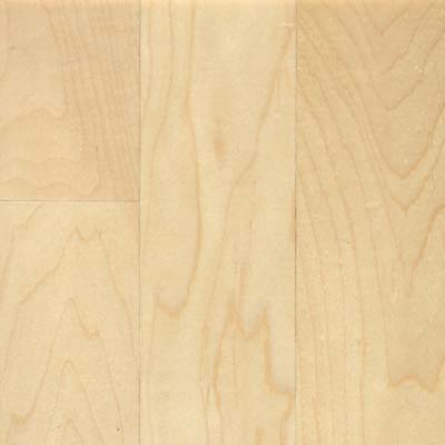 IndusParquet Engineered 6 1/4 American Maple IPPFENGAM6