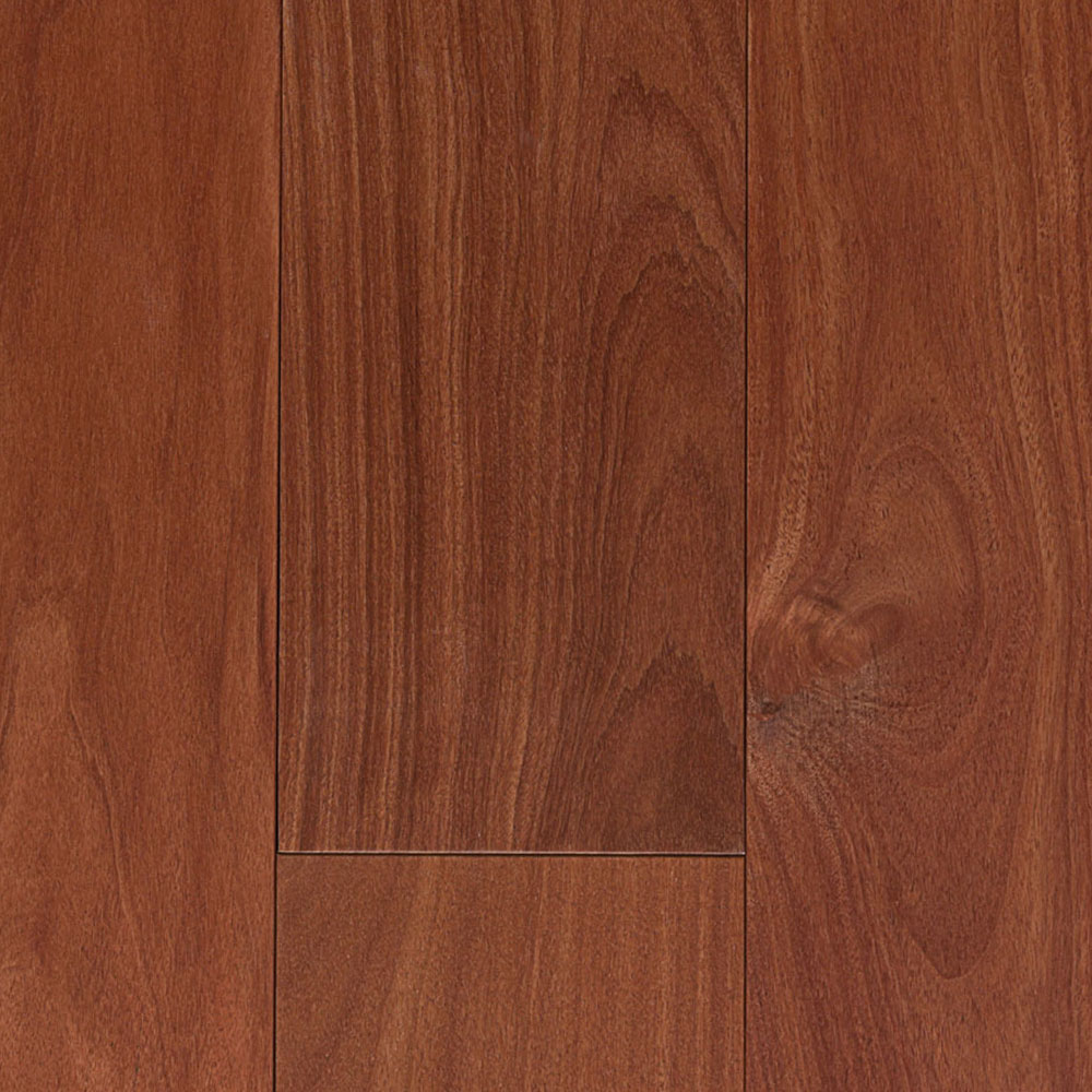 IndusParquet Engineered 5 Santos Mahogany IPTRENGSM5