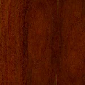 BR111 Solid Exotic 5/16 x 3 Brazilian Walnut PFBW5/16