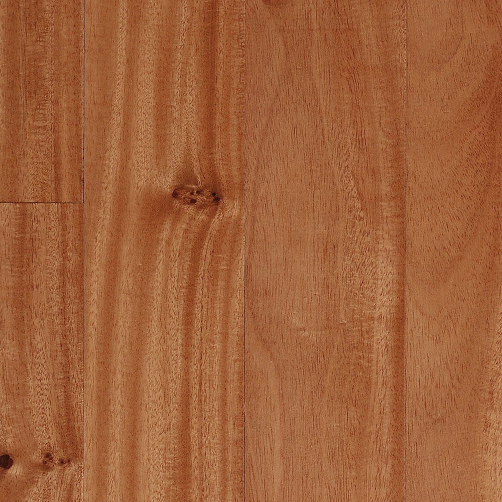 Indusparquet solid exotic 7 16 x 2 5 8 hardwood flooring for Solid hardwood flooring