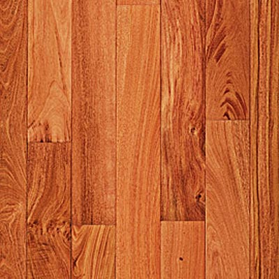 IndusParquet Solid Exotic 3/4 x 3 Brazilian Redwood