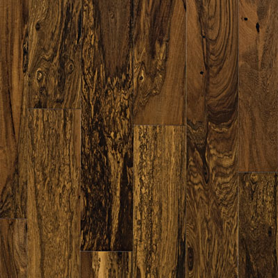 BR111 Solid Exotic 5/8 x 3 Brazilian Hickory SOBH3