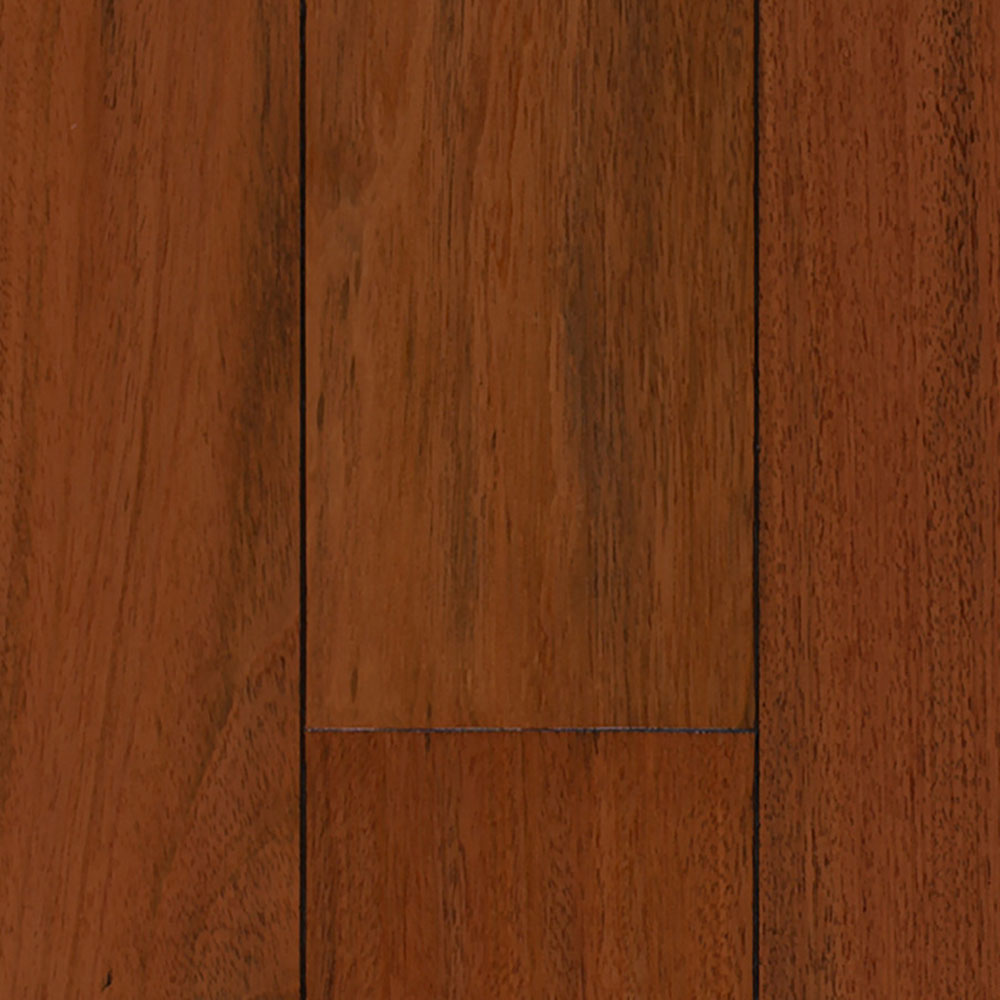 IndusParquet Solid Exotic Hand Scraped 5 1/2 Brazilian Cherry