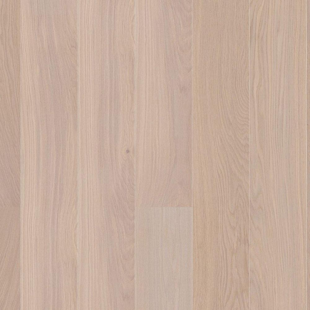 Boen Castle Plank Oak Pearl