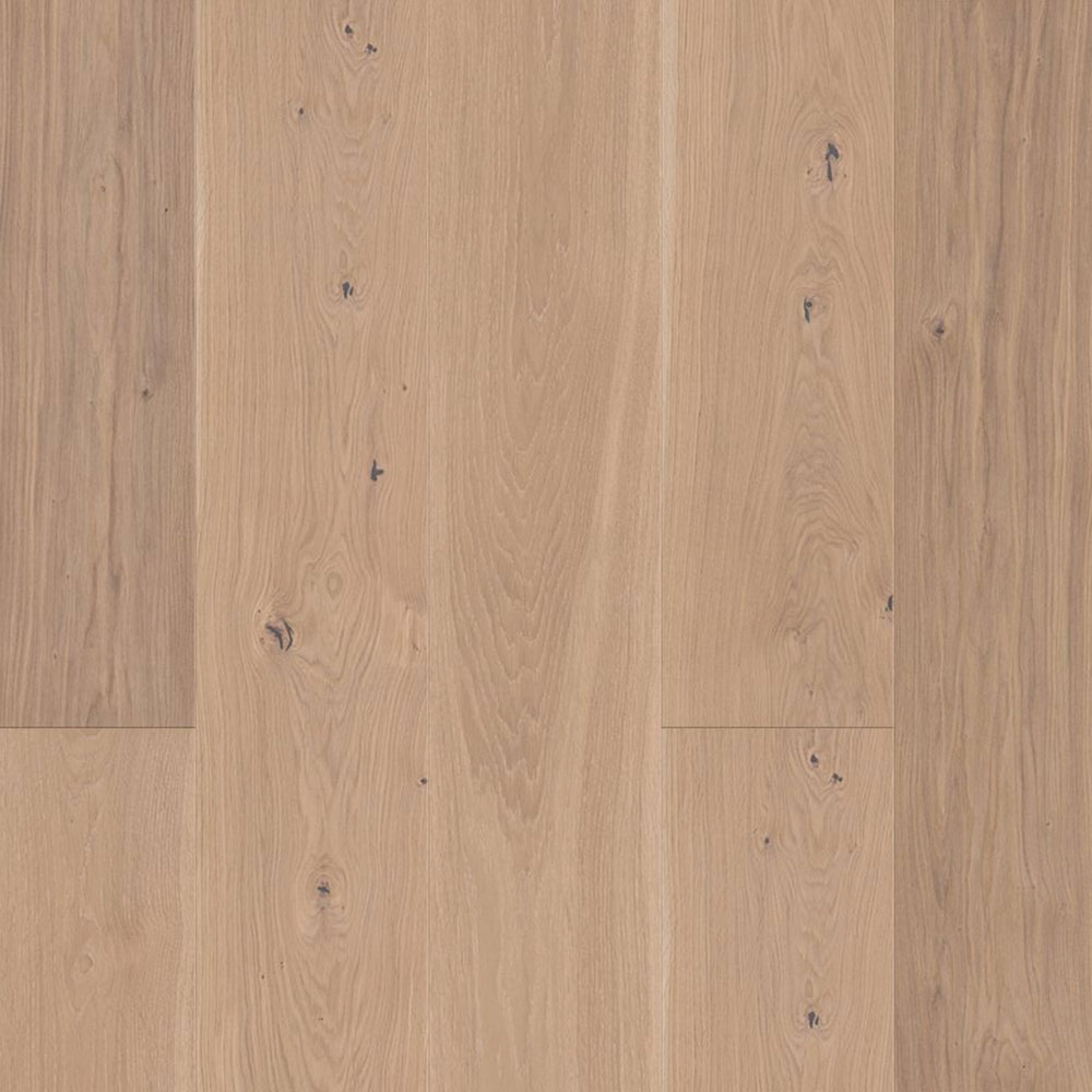 Boen Chaletino Oak Traditional White
