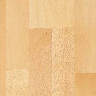 Boen Parkett Boen Plank - 2 Strip Ash Select 4071000