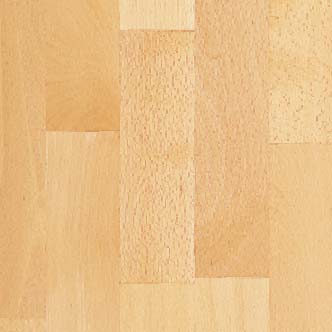Boen Parkett Boen Plank - 2 Strip Beech Steamed Select 4072000