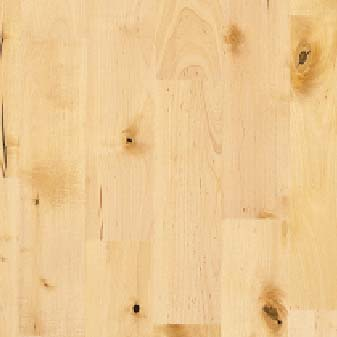 Boen Parkett Boen Plank - 2 Strip Birch Rustic 4073025