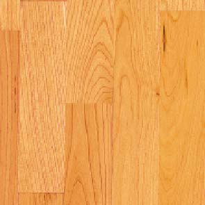 Boen Parkett Boen Plank - 2 Strip Cherry Nature 4073520