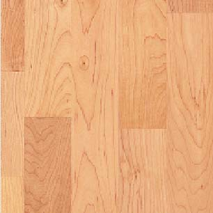 Boen Parkett Boen Plank - 2 Strip Maple Canadian Nature 4074520