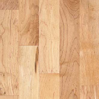 Boen Parkett Boen Plank - 2 Strip Maple Canadian Rustic 4074524