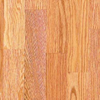 Boen Parkett Boen Plank - 2 Strip Red Oak Select 4077500