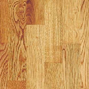 Boen Parkett Boen Plank - 2 Strip White Oak Nature 4077020