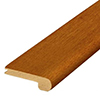 Bruce Turlington Lock & Fold Oak 5 Stair Nose - (SS) (1/4, 5/16, 3/8, 7/16, 1/2)