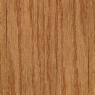 Bruce Adventure Plank (Discontinued) Butterscotch E186