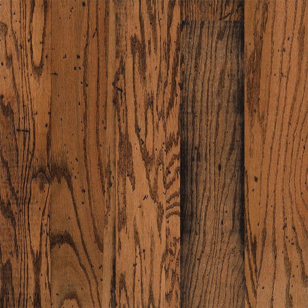 Laminate flooring bruce american oak