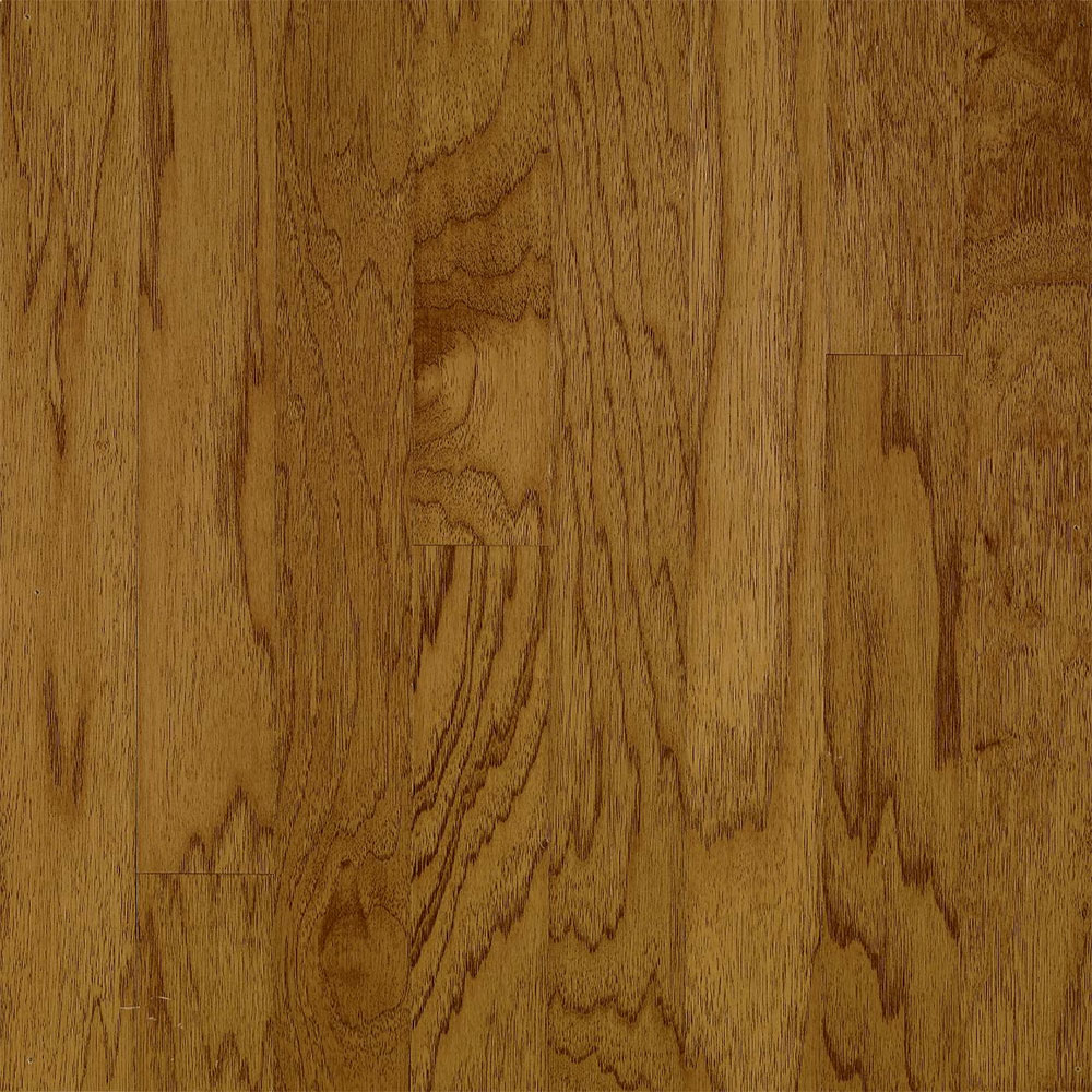 Bruce American Treasures Wide Plank 3 Oxford Brown C3717