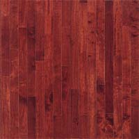 Bruce Asian Beech Strip Cherry C2128