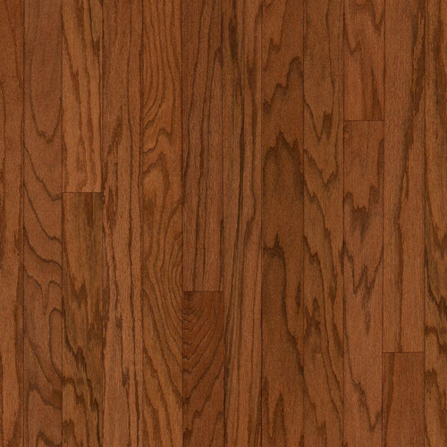 Bruce Colony Oak Engineered 5 Gunstock
