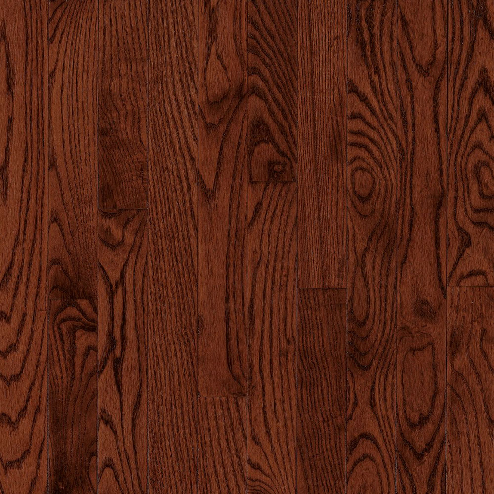 Bruce Dundee Wide Plank 5 Cherry CB5218Y