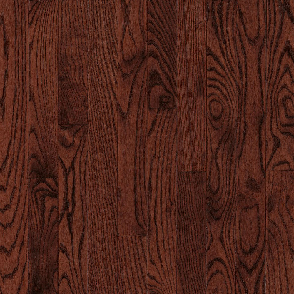Bruce Eddington Strip 2 1/4 Cherry CB2718