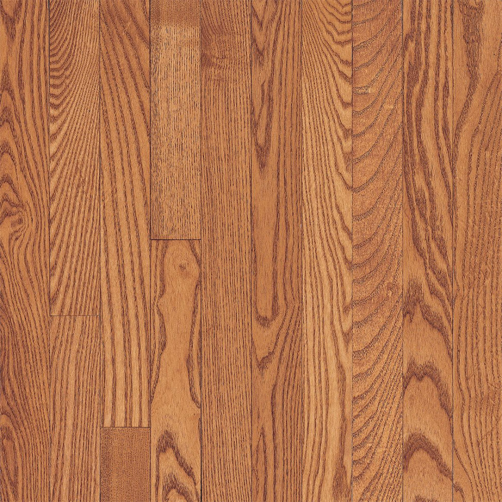 Bruce Eddington Plank 3 1/4 Butterscotch CB2616