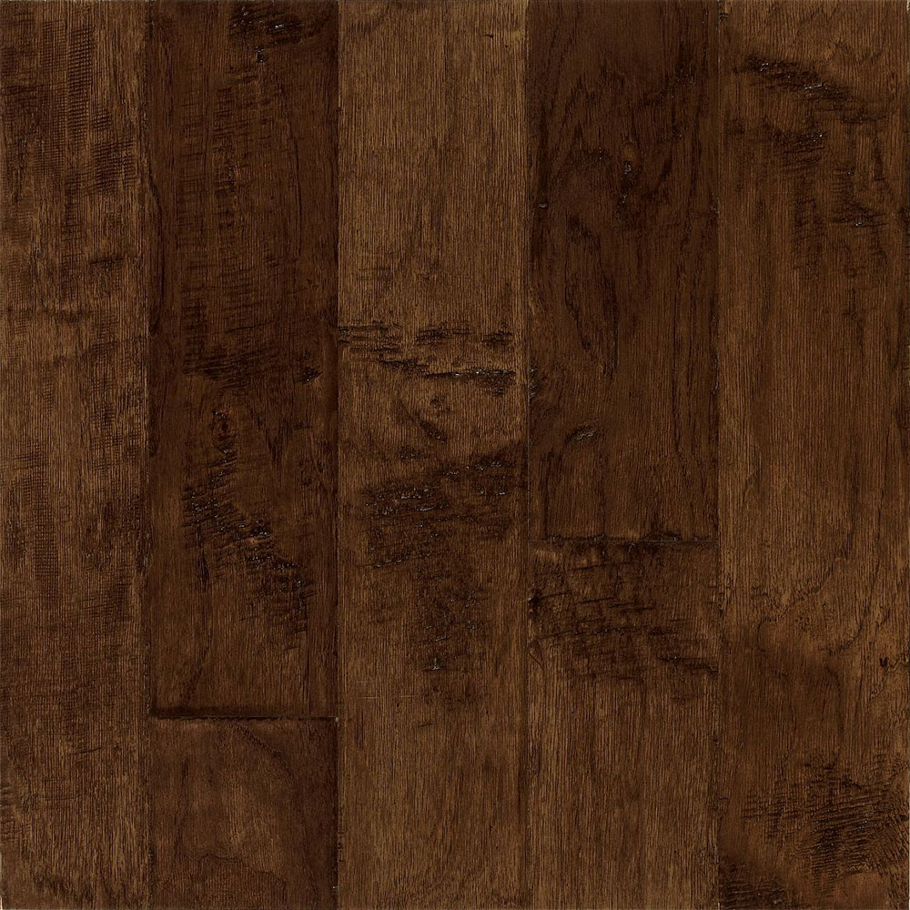 Bruce Frontier Hickory Hardwood Flooring Colors