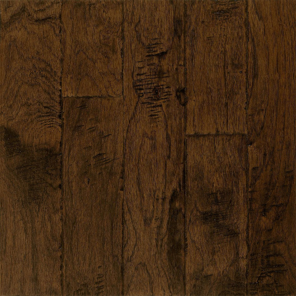 Bruce Frontier Hickory Color Brushed Tumbleweed