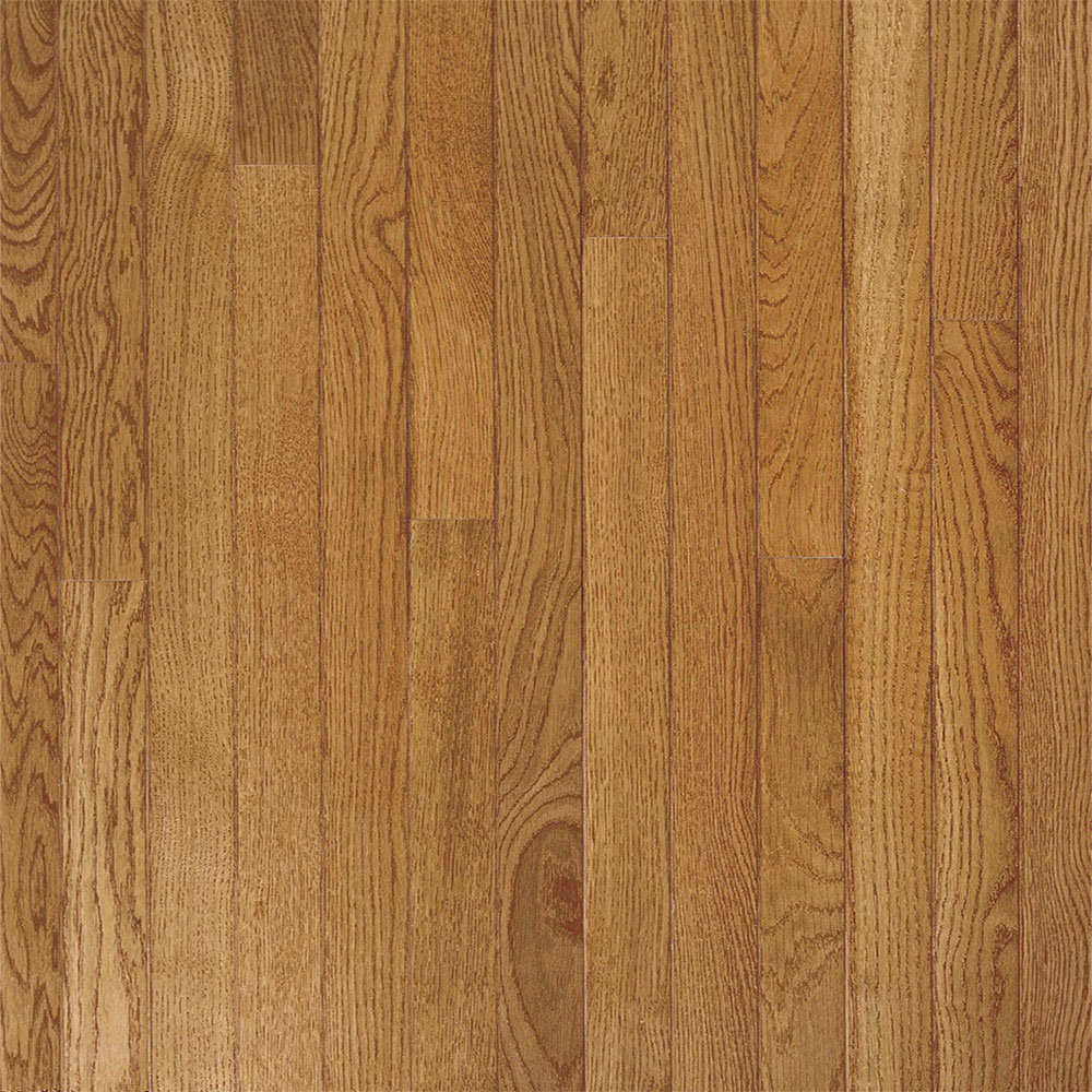Bruce Fulton Plank Hardwood Flooring Colors