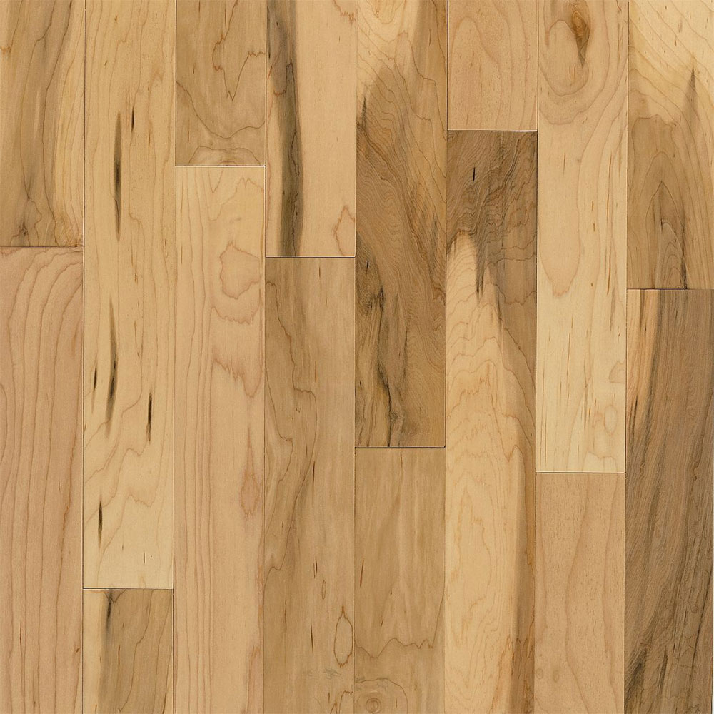 Bruce Kennedale Prestige Plank 3 1/4 Country Natural CM3710