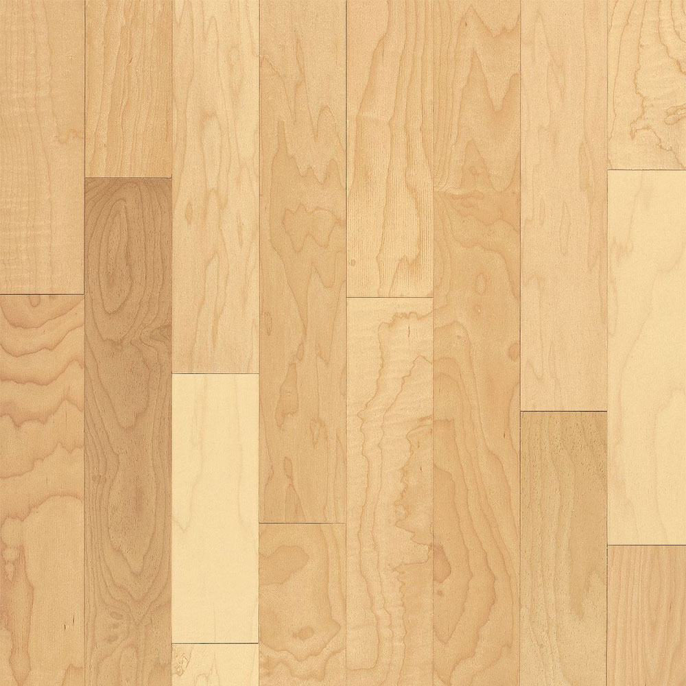 Bruce Kennedale Prestige Wide Plank 3 Natural CM1700