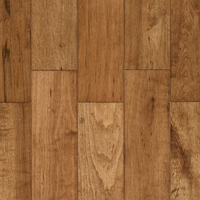 Bruce Liberty Plains Plank 5 (Dropped) Maple Antique CE555
