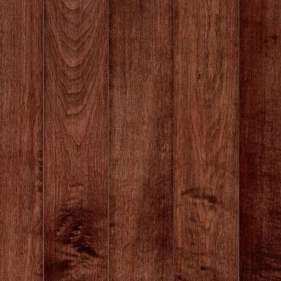 Bruce Liberty Plains Plank 3 (Dropped) Maple Cherry CE338