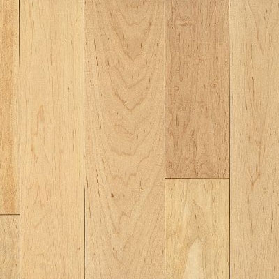 Bruce Liberty Plains Plank 3 (Dropped) Maple Natural CE330